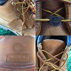 Timberland Shoes - Timberland Nellie Chukka double waterproof boots